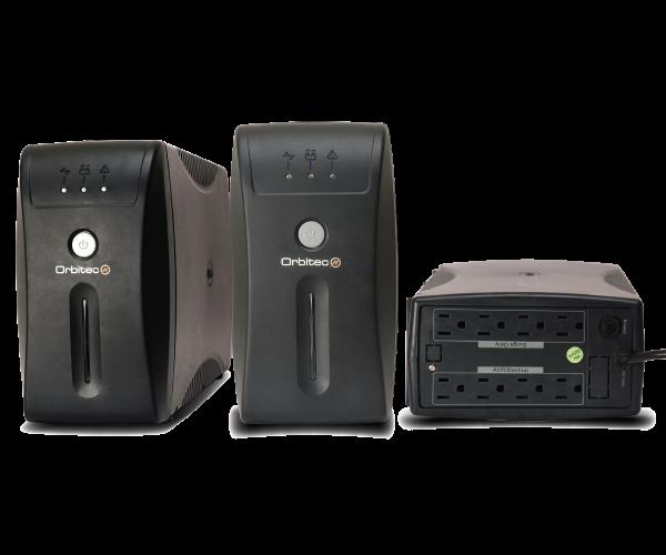 Baterías Orbitec Mod. TC-6008